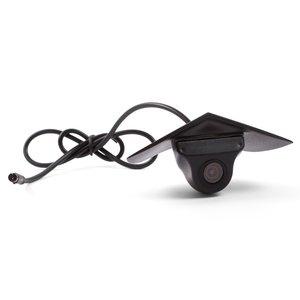 Камера переднього виду для  Mercedes Benz колір: чорний