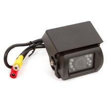 Универсальная камера заднего вида DLS 505 - Короткий опис