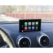 Apple CarPlay Adapter for Audi A6 C7  and A7 C7  of 2010 2015 MY - Short description