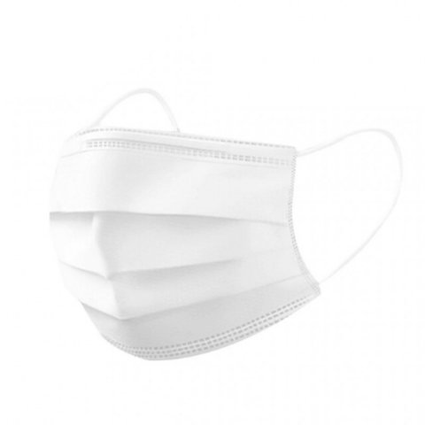 Disposable Face Mask Sterile