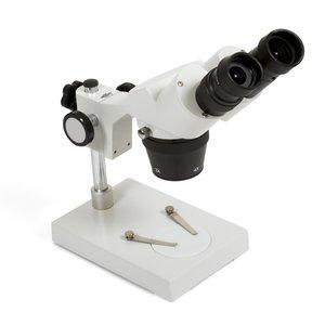 Binocular Microscope XTX-6A (10x; 2x/4x)