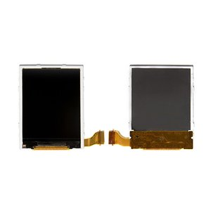 LCD for Sony Ericsson W380, Z555 Cell Phones, (inside)