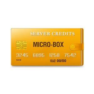 Micro-Box Server Credits