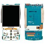 LCD compatible with Samsung E251, (with board)