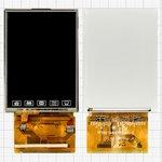 LCD China-Nokia E71 Mini, N8 Mini, N95 Mini, (with touchscreen, 37 pin, (60*43)) #TFT8K1480FPC-A1-E/TFT8K1475FPC-A1-E/KT240BC-035A/TFT8K2224FPC-A1-E/DFPC024-003A VER1.1
