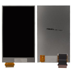 LCD for Fly E170 Cell Phone, (Original) #26119213