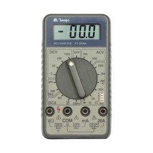 Digital Multimeter Minipa ET-2030A