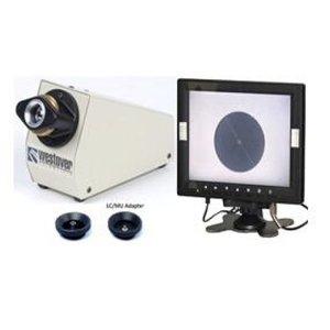 Fiber Optic Video Microscope Fibretool HW-400TD