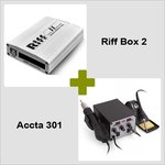 RIFF Box 2 + Accta 301 (220V)