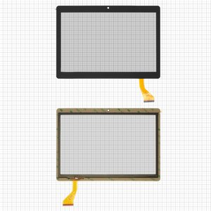 Touchscreen for China-Tablet PC 10