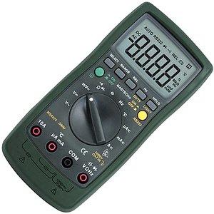 Digital Multimeter MASTECH MS8226