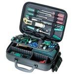 Juego de herramientas básicas para electrónica Pro'sKit 1PK-710KB