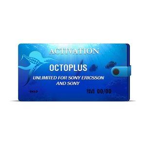 Activación Octoplus Unlimited Sony Ericsson + Sony