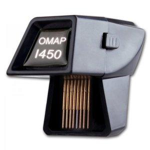 Adaptador UFC JTAG 2012 JIG para SAM I450 OMAP