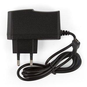 Adaptador de red para celulares; tablet PC; relojes inteligentes; lectores de libros electrónicos, (5V, 2A), micro USB tipo-B