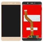 Pantalla LCD para celulares Huawei Enjoy 7 Plus, Nova Lite+, Y7 (2017), Y7 Prime, dorado, con cristal táctil, Original (PRC), TRT-LX1/TRT-L21/TRT-TL00/TRT-L53/TRT-L21A