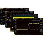 Opción de software RIGOL MSO5000-COMP para decodificación por el protocolo RS232/UART