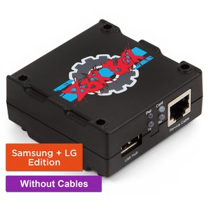Z3X Box Samsung + LG Edition (без набора кабелей)