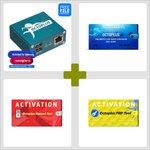 Octoplus Box Samsung + LG + FRP Tool + Huawei Tool + Активация Unlimited для Sony Ericsson + Sony с набором кабелей 5 в 1