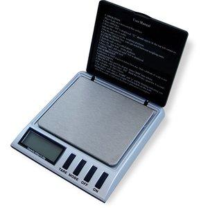 Электронные карманные весы CS-50-II (300г +/-0.05г)