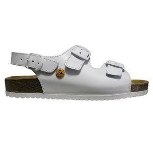 Антистатическая мужская обувь Warmbier 2550.79150.41