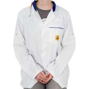 Антистатический халат Warmbier 2660.KL160.W.M