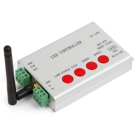 Світлодіодний WiFi контроллер H806SB