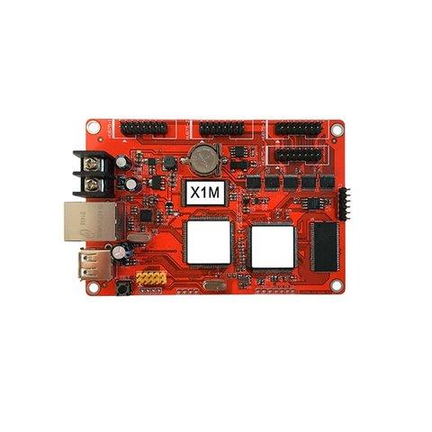 Контролер LED дисплея Linsn LS X1M 1024×64; 512×128