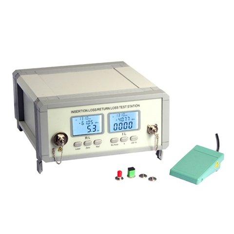 Оптоволоконний тестер внесених і зворотних втрат Fibretool HW-3307A