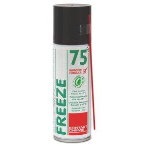 Замораживающее средство Kontakt Chemie FREEZE 75 200, 200 мл