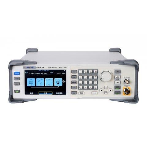 Генератор сигналів SIGLENT SSG3032X