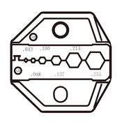Матриці обтискання Solar конекторів