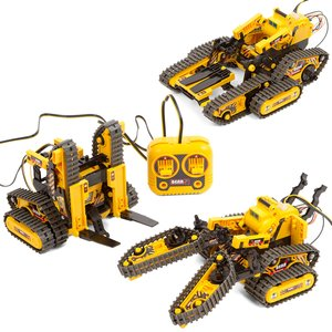 All Terrain Robot CIC 21-536N
