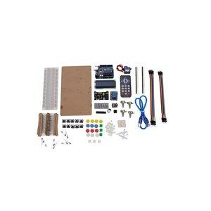 STEM-набір Arduino Grade Edition на базі UNO R3