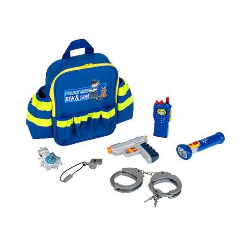 Рюкзак поліцейського Klein