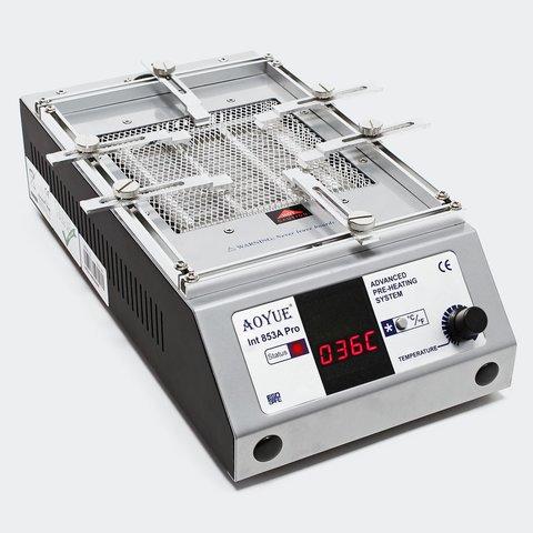 Quartz Infrared Preheating Station AOYUE Int 853A 220 V