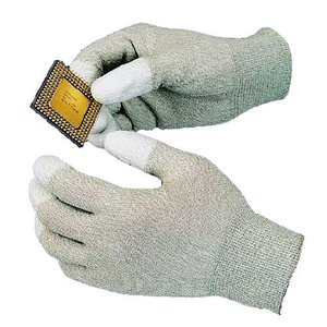 Anti-Static Gloves Goot WG-3M (65x205mm)