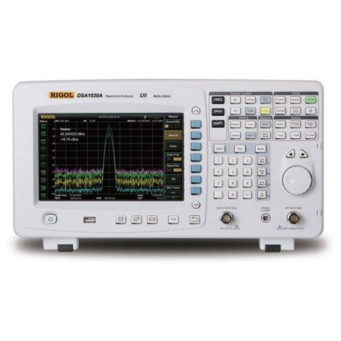 Spectrum Analyzer Rigol DSA1030A