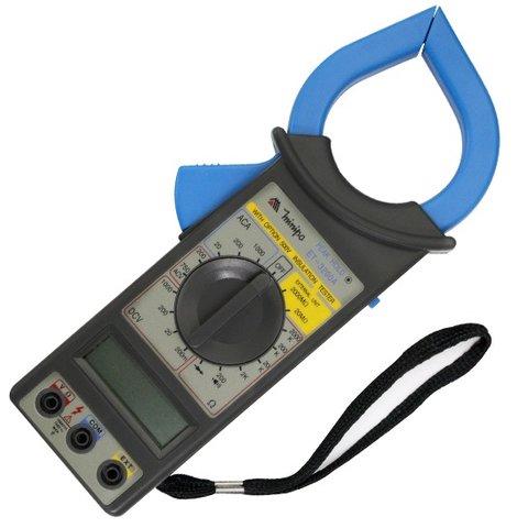 Digital Clamp Meter Minipa ET-3200A