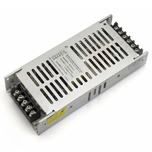 LED Power Supply 5 V, 40 A (200 W), 200-240 V