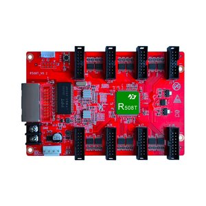 Huidu HD-R5018 Receiver Card (8×HUB75E)